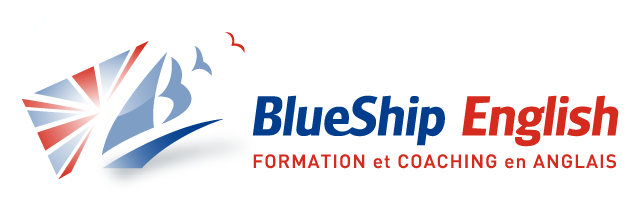 Blueship English